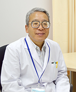 上田徹医師