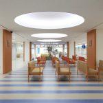 兵庫県西脇市の大山病院の院内写真:待合